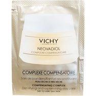 Δείγμα Vichy Neovadiol Compensating Complex με Σύμπλοκο Αναπλήρωσης για Ξηρές Πολύ Ξηρές Επιδερμίδες 1.5ml