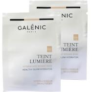 Δώρο Galenic Teint Lumiere Hydratant Bonne Mine Ενυδατική Κρέμα με Χρώμα 2Τεμάχια