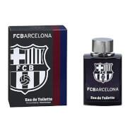F.C. Barcelona Black Eau De Toilette 100ml