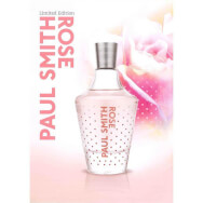 Paul Smith Rose limited edition eau de toilette 100ml