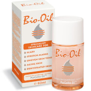 Bio-Oil Επαναστατικό Λάδι Επανόρθωσης Ουλών και Ραγάδων 60ml