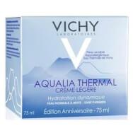 Vichy Aqualia Thermal Dynamic Hydration Cream Anniversary Edition Κρέμα Προσώπου για 48ωρη Ενυδάτωση 75ml