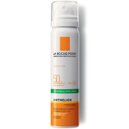 La Roche-Posay Anthelios Anti-Brillance Mist Spf50 Αόρατο Δροσερό Αντηλιακό Spray 75ml