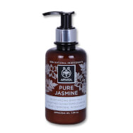 Pure Jasmine Moisturizing Body Milk 200ml - Apivita