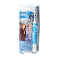 Oral-B Vitality Stages Frozen 3+ years Παιδική Ηλεκτρική Οδοντόβουρτσα