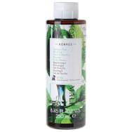 Korres Πράσινο Τσάι Οικείο, Δροσερό και Ξεχωριστό Αφρόλουτρο 250ml