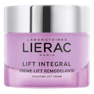 Lierac Lift Integral Creme Lift Remodelante Κρέμα Αντιγήρανσης, Σύσφιξης & Επανασμίλευσης για Κανονική - Ξηρή Επιδερμίδα 50ml