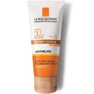 La Roche-Posay Anthelios Unifiant Blur Spf50 Soothing Optical Αντηλιακή Κρέμα Προσώπου με Υφή Μους & Χρώμα, Απόχρωση Rose 40ml