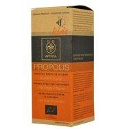Apivita Propolis Kids Organic Syrop For Throat With Honey & Thyme Παιδικό Βιολογικό Σιρόπι για το Λαιμό με Μέλι & Θυμάρι 150ml