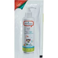 Δείγμα Pharmasept Kid Care Soft Bath Απαλό Υποαλλεργικό Αφρόλουτρο για την Ευαίσθητη Παιδική Επιδερμίδα 5ml