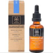 Apivita Natural Oil Βιολογικό Έλαιο Jojoba 50ml