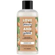 Δώρο Love Beauty and Planet Shower Gel Shea Butter & Sandalwood Oil 100ml