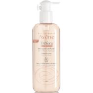 Avene Trixera Nutrition Gel Nettoyant Nutri-Fluide Λεπτόρρευστο Θρεπτικό Καθαριστικό Πρόσωπο-Σώμα για Ευαίσθητο Ξηρό Δέρμα 400ml