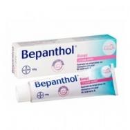 Bepanthol Baby Ointment Αλοιφή Για Προστασία Από Τα Συγκάματα Μωρού 100 gr