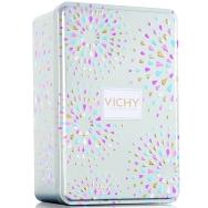 Δώρο Vichy Μεταλλικό Kουτί & Eau Thermal Spray Ιαματικό Νερό 50ml