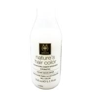 Apivita Natures Hair Color Ενεργοποιητής Χρώματος 150ml