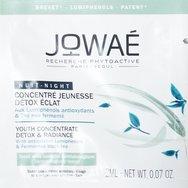 Δείγμα Jowae Youth Concentrate Detox & Radiance Συμπυκνωμένος Ορός Νύχτας για Αποτοξίνωση & Λάμψη, Όλοι οι Τύποι Επιδερμίδας 2ml