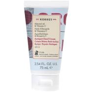 Korres Αμυγδαλέλαιο & Βιταμίνη C Antispot Κρέμα Χεριών 2,54Fl. Oz. 75ml