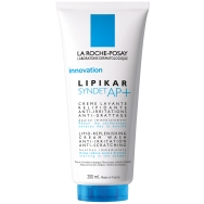 Lipikar Syndet AP+ Αφρόλουτρο για Ατοπική Δερματίτιδα - La Roche-Posay