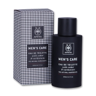 Apivita Mens Care Eau de Toilette Με Κάρδαμο & Κέδρο 100ml