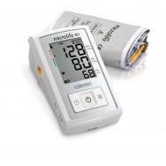 Microlife BP A3 PC Ψηφιακό Πιεσόμετρο Μπράτσου με Τεχνολογίες PAD & MAM Ανίχνευση Αρρυθμιών & Άριστη Αξιοπιστία Μετρήσεων