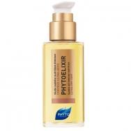 Phyto Phytoelixir Subtile Elixir Huile de Brillance Nutrition Intense Ενυδατικό Λάδι Εντατικής Θρέψης για Πολύ Ξηρά Μαλλιά 75 ml