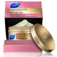 Phyto Phytoelixir Masque Nutrition Intence Μάσκα Εντατικής Θρέψης για Πολύ Ξηρά Μαλλιά 200ml