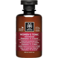 Apivita Hair Loss Women's Tonic Σαμπουάν για Γυναίκες Κατά της Τριχόπτωσης με Hippophae Tc & Δάφνη 250ml