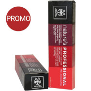 Apivita Nature's Professional Amonia Free Μόνιμη Βαφή Μαλλιών Promo 50ml