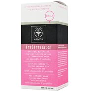 Apivita Intimate Care Daily Απαλό Gel Καθαρισμού για την Ευαίσθητη Περιοχή για Επιπλέον Προστασία με Χαμομήλι & Πρόπολη 200ml