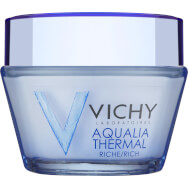 Aqualia Thermal Hydration Dynamique Creme 50ml - Vichy