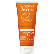 Avene Very High Protection Lait Spf50+ Αντηλιακό Γαλάκτωμα Πολύ Υψηλής Προστασίας για την Ευαίσθητη Επιδερμίδα του Σώματος 100ml