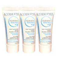 Δώρο Bioderma Hydrabio Perfecteur Spf30 Κρέμα Προσώπου που Λειαίνει, Φωτίζει & Προστατεύει 3x5ml