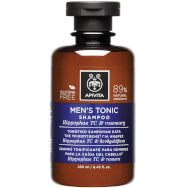 Apivita Hair Loss Men's Tonic Σαμπουάν για Άνδρες Κατά της Τριχόπτωσης με Hippophae Tc & Δενδρολίβανο 250ml