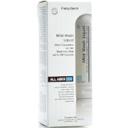 Frezyderm Mild Wash Liquid pH7 Απαλό Υγρό Καθαρισμού για Κανονικές Επιδερμίδες, Ιδανικό & για την Ευαίσθητη Περιοχή 200ml