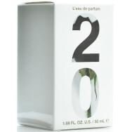 Korres Eau de Parfum Dark Rose / Whiskey / Amber Powder Επετειακό Άρωμα για Άνδρες 50ml