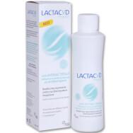 Lactacyd Pharma Antibacterial Καθαριστικό της Ευαίσθητης Περιοχής με Φυσικούς Αντιβακτηριακούς Παράγοντες 250ml
