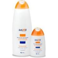 Leti AT-4 Skin Wash Για την Καθημερινή Υγιεινή του Ατοπικού Δέρματος 200ml