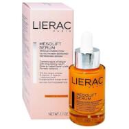 Lierac Mesolift Serum Αντιγηραντικός Ορός Λάμψης Πλούσιος Σε Βιταμίνες 30ml