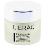 Lierac Deridium Αντιγηραντική & Ενυδατική Κρέμα Για Κανονικές Και Μικτές Επιδερμίδες 50ml