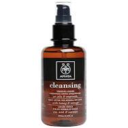 Apivita Cleansing Τονωτική Λοσιόν Καθαρισμού Για Κανονικές/Ξηρές Επιδερμίδες Με Μέλι & Πορτοκάλι 200ml