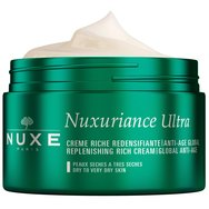 NUXE Nuxuriance Ultra Creme Riche Κρέμα Ημέρας Ολικής Αντιγήρανσης Πλούσιας Υφής για Ξηρή - Πολύ Ξηρή Επιδερμίδα 50ml