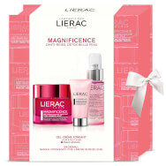 Πακέτο Προσφοράς Magnificence Gel-Cream 50ml & Δώρο Hydragenist Masque 10ml & Mist30ml - Lierac