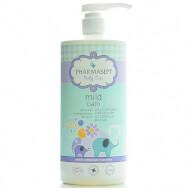 Tol Velvet Baby Mild Bath 1Lt - Pharmasept