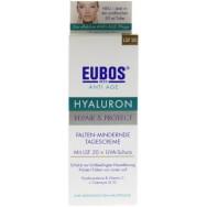 Eubos Hyaluron Repair & Protect Creme Spf20 Καινοτομική Προστασία και Ενεργή Σύνθεση Με Υαλουρονικό Οξύ 50ml