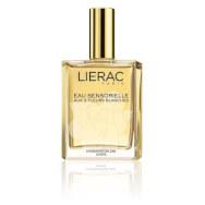 Lierac Eau Sensoriel Αισθησιακό Νερό Άρωμα Με 3 Λευκά Λουλούδια Για 24ωρη Ενυδάτωση Σώματος 100ml